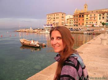 Professor Madonna Hettinger - Porto San Stefano